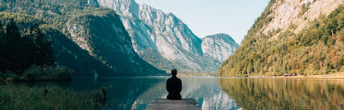 It's Not Too Late Guided Meditation